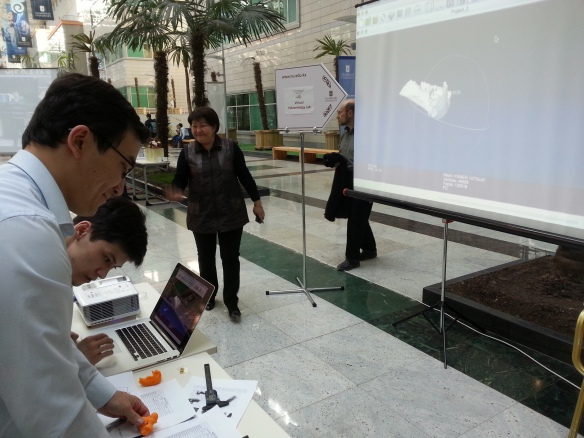 The Virtual Paleontology Lab