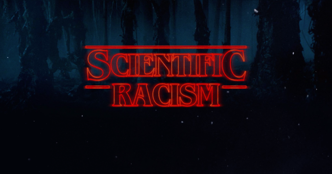 scientific-racism